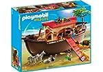 Playmobil 5276 Wild Life Noah's Ark