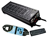 Chauvet Pro-D6 6-Channel Light Dimmer Pack + DMX Operator + Cable