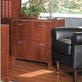 Tuxedo Lateral File Cabinet