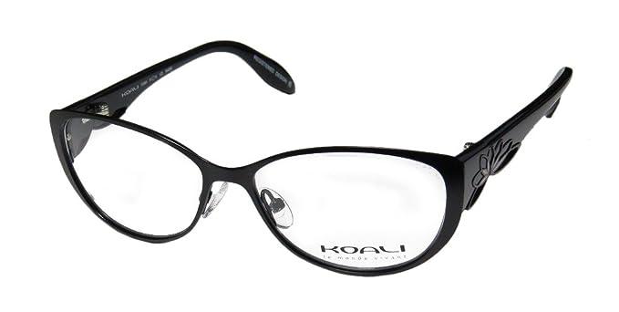 Amazon.com: Koali By Morel 7054k Womens/Ladies Cat Eye Full-rim ...