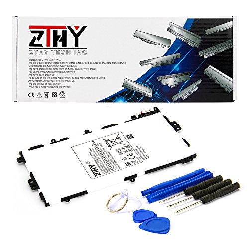 Price comparison product image ZTHY SP3770E1H Battery for Samsung Galaxy Note 8.0 GT-N5110 N5100 N5120 N5110 Series Tablet SGH-i467 3.75v 4600mAh