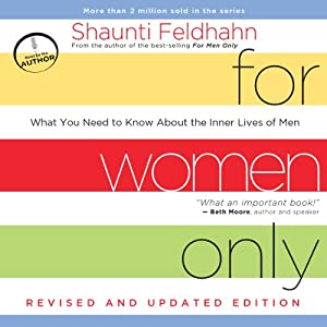 For Women Only, Revised and Updated Edition Audiobook