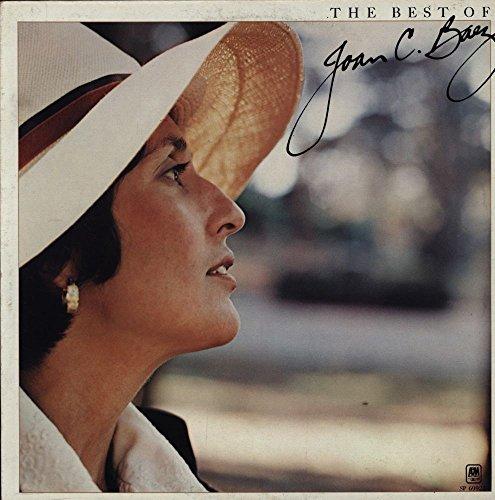 Joan Baez - The Best Of Joan C. Baez - A&M Records - SP 69922 - Canada - - Very Good Plus (VG+)/Very Good Plus (VG+) - LP, Comp, RE (Joan Baez Best Of Joan C Baez)