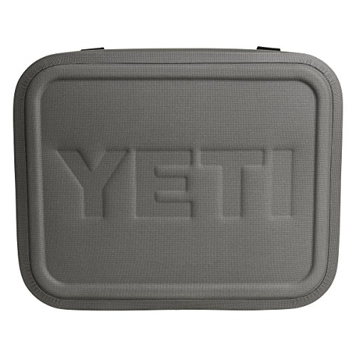 YETI Hopper Flip 12 Portable Cooler with Top Handle, Fog Gray by YETI (Image #5)