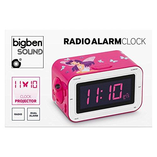 BigBen Interactive RR30 Radio Radio-réveil  Amazon.fr  Lecteurs MP3    Casques 98fef68d1388