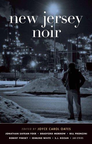 New Jersey Noir (Akashic - Hills Nj Shore