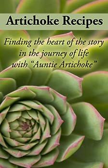 Artichoke Recipes by [Wright, Judy H.]
