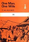 img - for One Man, One Wife (African Writers Series) book / textbook / text book