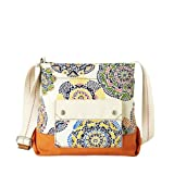 Lena Crossbody Color: MULTI, Bags Central
