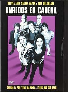 Enredos En Cadena [DVD]