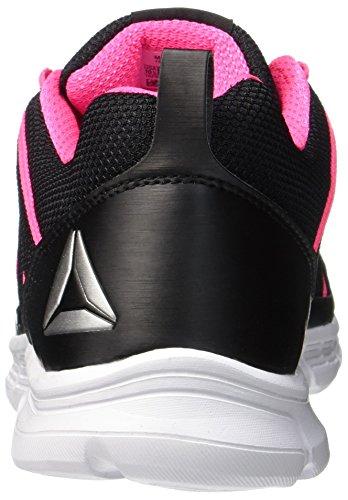 solaire noir Reebok pour noir Chaussures argent 2 Speedlux blanc 0 femmes course de q8xvqA