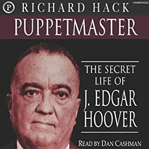 Puppetmaster Audiobook