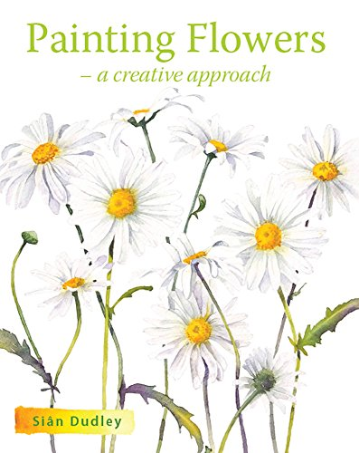 Painting Flowers: A Creative Approach