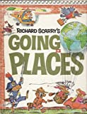 Going Places, Richard Scarry, 0307668282
