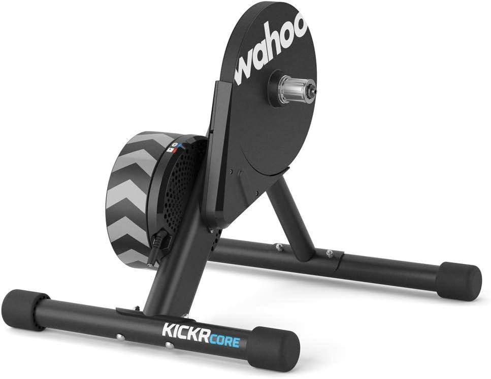 Wahoo Fitness KICKR Core Smart Baskets Noir