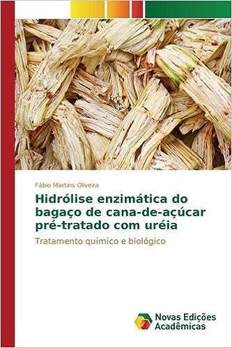 Amazon.com: Hidrólise enzimática do bagaço de cana-de-açúcar pré ...