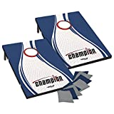 Champion Sports Cornhole Games - Best Reviews Guide