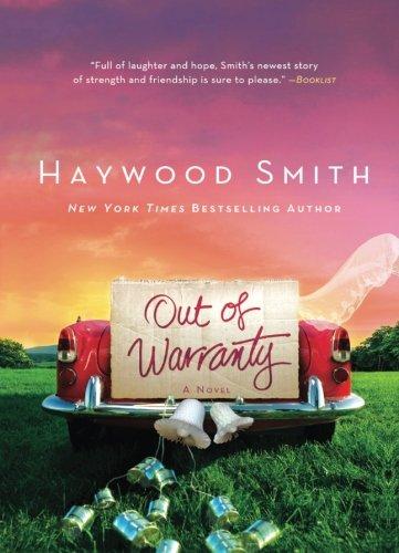 Warranty Yr (Out of Warranty: A Novel)