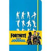 Fortnite (Official): Hardcover Ruled Journal