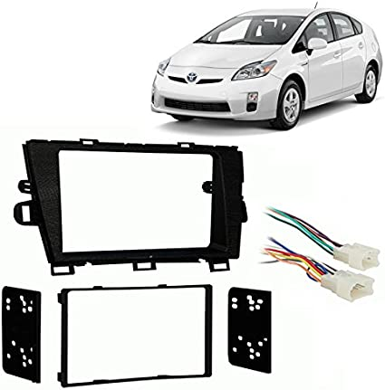 Amazon Com Compatible With Toyota Prius Prius Plug In 2010 2011