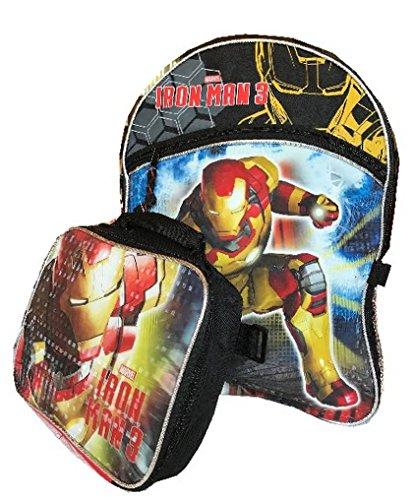 marvel avengers school bag - 9