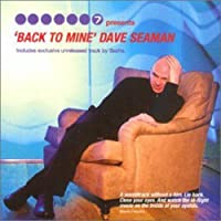 Back to Mine 2 (CD)