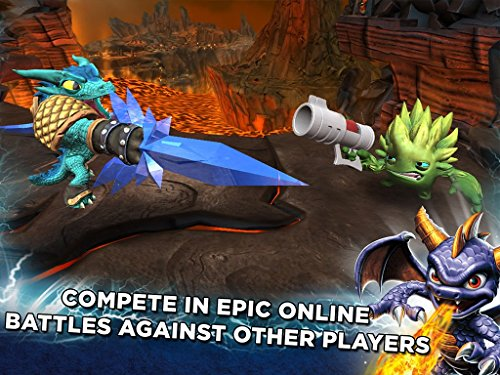 Skylanders Battlecast Booster Master Box (36 Booster Packs) - Android and iOS by Activision (Image #3)