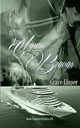 Aguas Bravas (Crucero erótico) (Volume 4) (Spanish Edition)