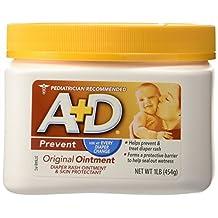 A+D Original Ointment 1 Lb Tub