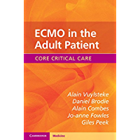 ECMO in the Adult Patient (Core Critical Care)