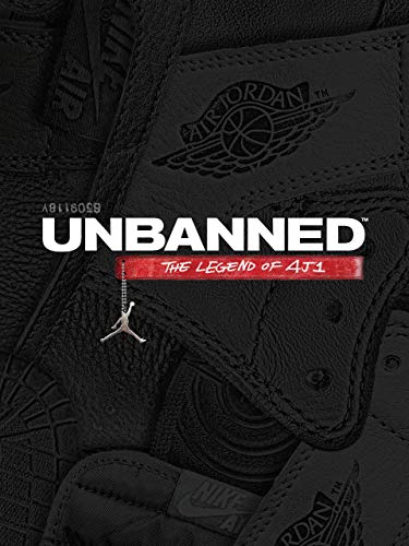 Unbanned: The Legend of