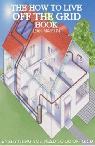 Live Renewable Energy Fuels Self Sustainability ebook product image