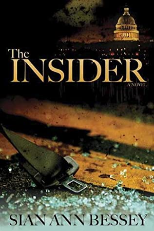 book cover of The Insider