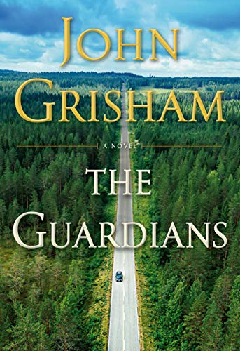 The Guardians: A Novel (Best Selling Thrillers 2019)