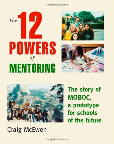 The 12 Powers of Mentoring