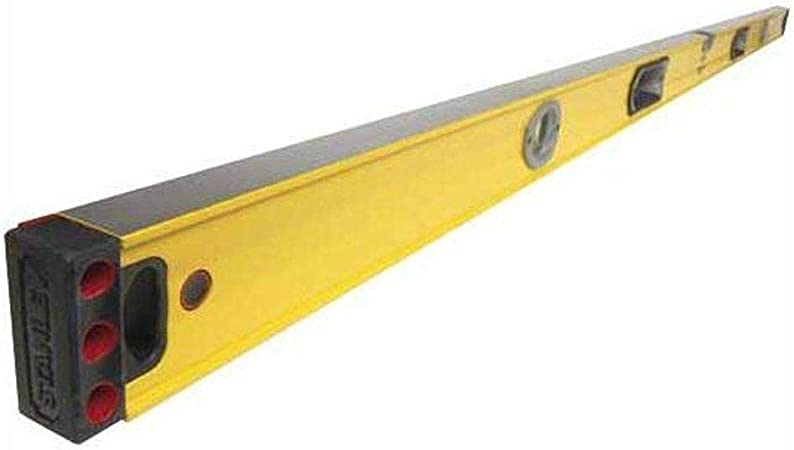 Stanley FatMax 43-572 72-Inch Non-Magnetic Level