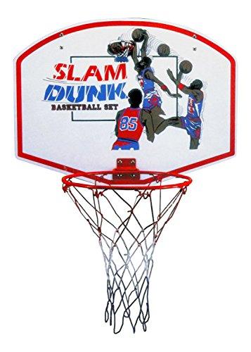 Slam Dunk Indoor Outdoor Basketball