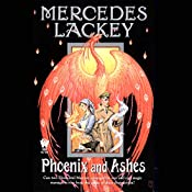 Phoenix and Ashes: Elemental Masters | Mercedes Lackey