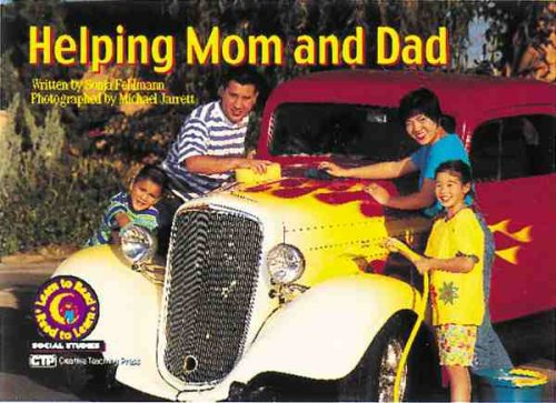 Read Online Library Book: Helping Mom and Dad PDF