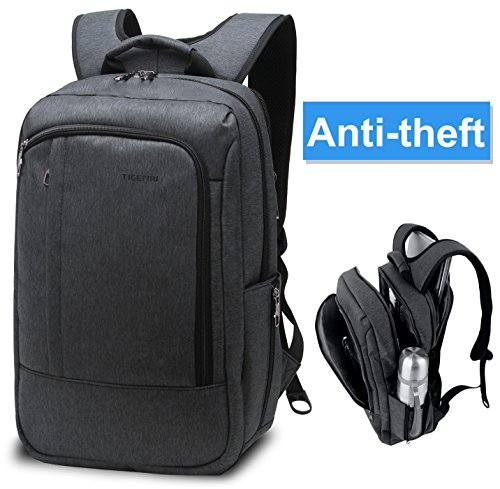 lapacker-business-tablet-laptop-backpacks-bags-in-black-for-traveling-fits-most-14-156-inch-computer