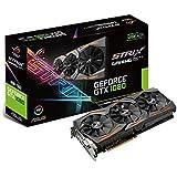 Asus GeForce ROG STRIX-GTX1080-8G-Gaming Scheda Grafica da 8 GB, DDR5X