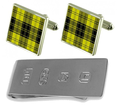 Clan Money amp; Bond MacLachlan Tartan Cufflinks Cufflinks James Clan Clip MacLachlan Tartan FxgTwBZUEq
