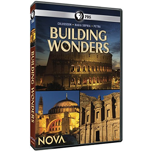 Nova: Building Wonders by PBS Home Video