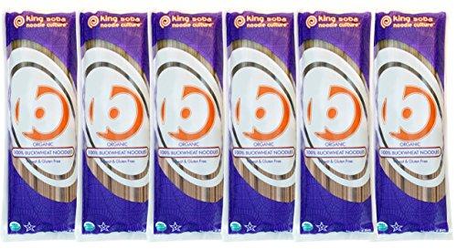 King Soba 49019 King Soba