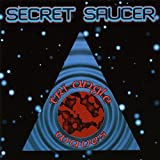 Tri-Angle Waves by Secret Saucer