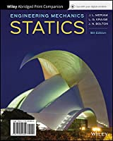 Engineering Mechanics: Statics, 9th Edition Front Cover