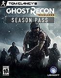 Tom Clancy's Ghost Recon Wildlands: Season Pass - PS4 [Digital Code]
