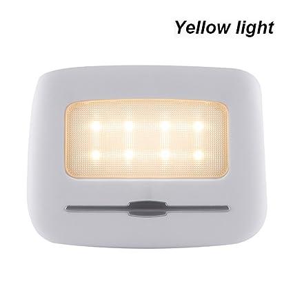 Magnético Touch noche luz de lectura luz Coche Bus Camper para ...