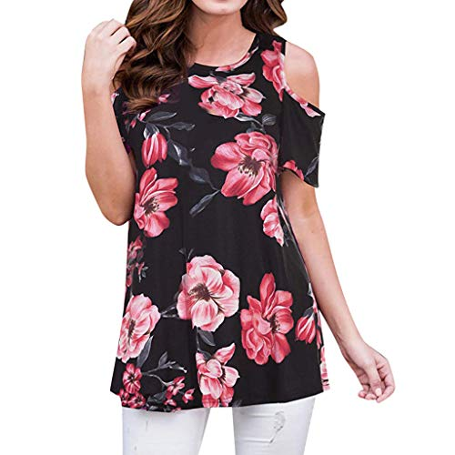 Used, WOCACHI Blouses for Womens, Women Casual Off Shoulder for sale  Delivered anywhere in USA