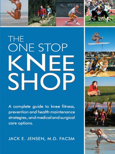 The One Stop Knee Shop